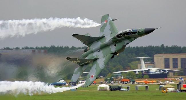 Сербия покупает русские истребители— Напряжение наБалканах