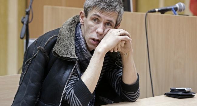 Алексей Панин стал рекордсменом по числу правонарушений среди россиян