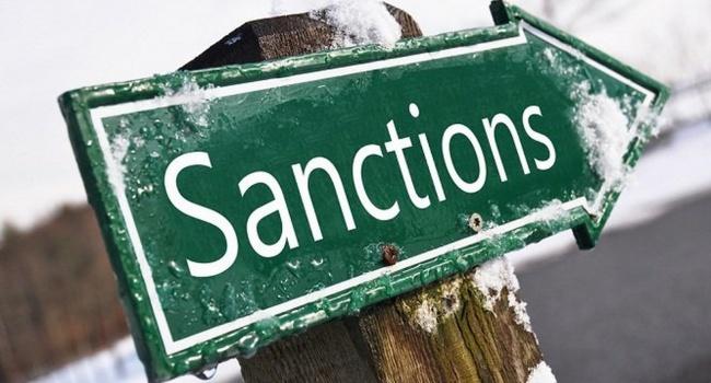 США расширили санкционный список противРФ всвязи ссобытиями вгосударстве Украина
