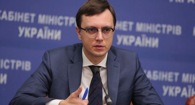 Омелян: «Укравтодор» получит еще 15 млрд. из государственного бюджета