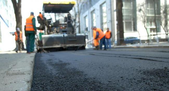 «Укравтодор»: 97% наших дорог находятся вплохом состоянии