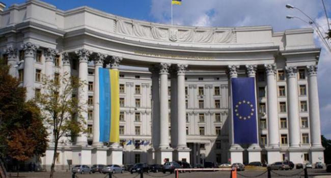 МИД предупредил украинцев оместах, где вевропейских странах вероятны теракты наРождество