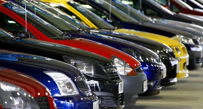 Средняя стоимость импортируемого в Украинское государство автомобиля увеличилась до $17 тыс.