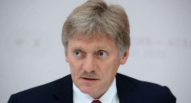 Песков обозначил заморозку разговора РФиСША полиниям парламентов ибизнеса