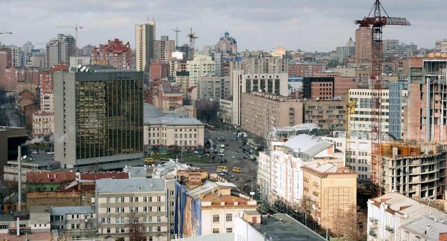 В Украине увеличиваются темпы строительства жилья