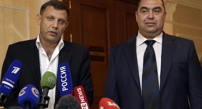 Савченко выступила соскандальным заявлением вБерлине