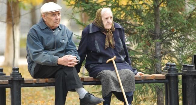 Украинцы будут сами определять пенсионный возраст— Большие перемены