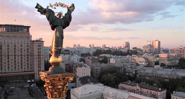 Киев назвали самым опасным городом вевропейских странах