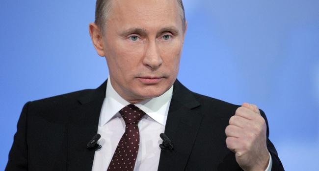 Путин спрогнозировал рост цены нанефть