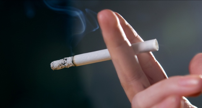 Сигареты вУкраинском государстве станут еще дороже