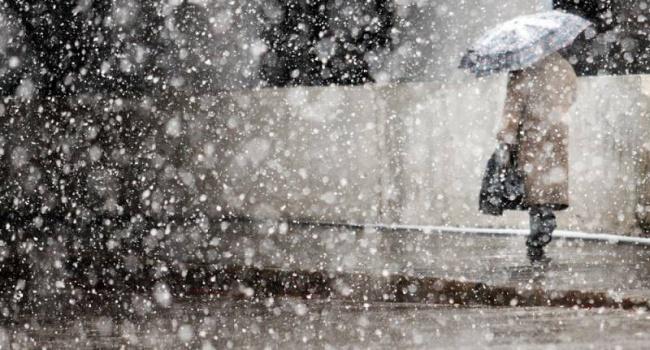 Синоптики спрогнозировали погоду вгосударстве Украина впервые дни последней недели года