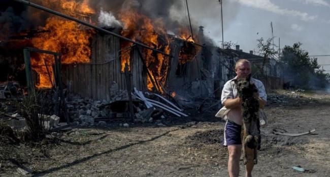 Врядах боевиков снизился уровень военной дисциплины— агентура