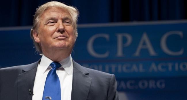 Жители Америки назвали победу Трампа навыборах президента главнейшим событием года