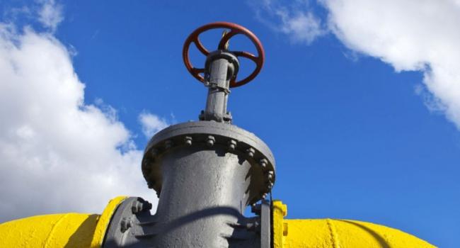 Новый газопровод запустили в Винницкой области