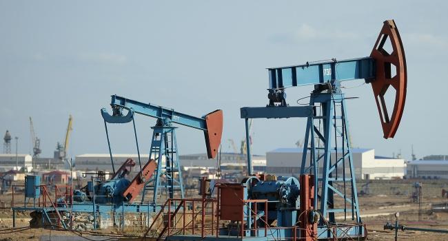 Цена нанефть Brent превысила $56 забаррель