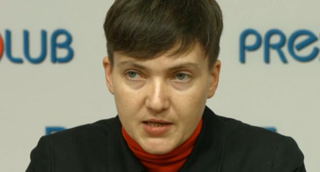 Савченко исключили изкомитета Верховной рады пообороне