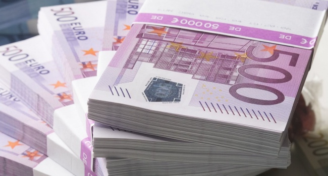 Украина получила отЕС неменее €55 млн безвозмездной помощи