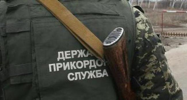 Госпогранслужба назвала количество граждан России, которым отказали вовъезде в государство Украину