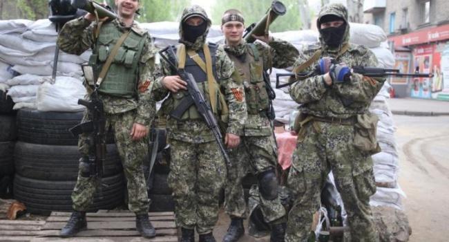 Окрестности Ясиноватой попали под минометный обстрел ВСУ— ДНР