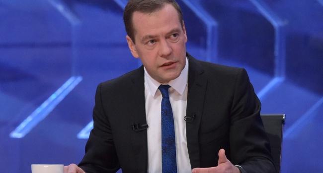 Нужно закончить распределение субсидий попринципу «деньги идут кденьгам»— Медведев