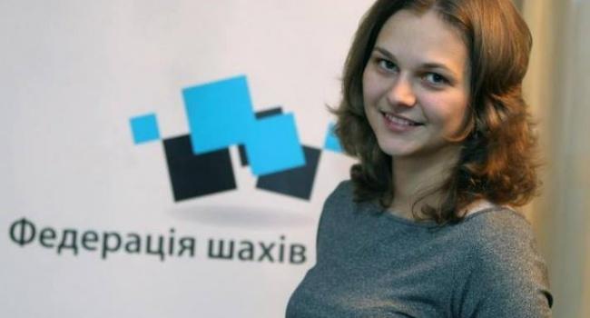 Журналіст: наша шахістка не залишила росіянкам жодного шансу