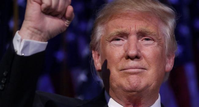 Трамп опирается навыступления Рейгана иКеннеди при подготовке инаугурационной речи