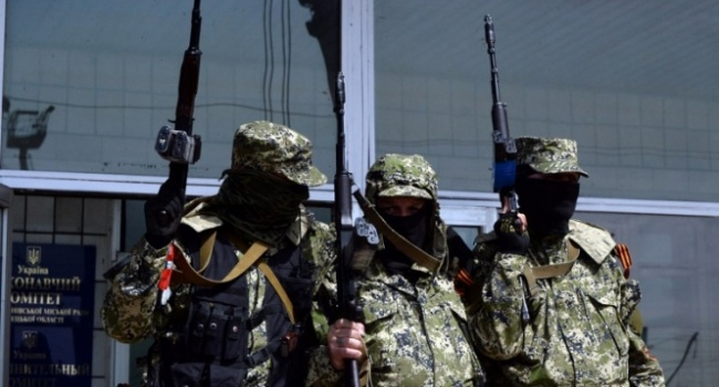 На российском ТВ состоялось обсуждение дальнейшего захвата украинских городов войсками Путина по примеру Алеппо