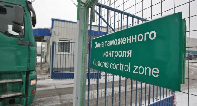 Министр финансов: Украина начинает внедрение европейских правил транзита товаров