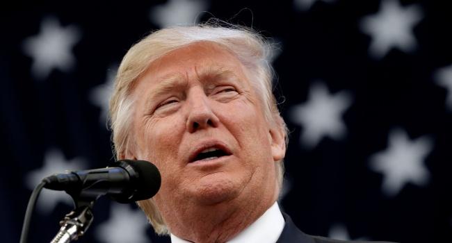 Трамп озвучил два правила для собственной администрации