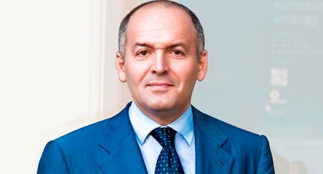 Пинчук наЗападе агитирует запутинский сценарий для Крыма иДонбасса