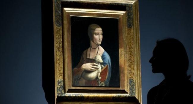 Польша скупила картины на100млневро, которые стоят около 2 млрд