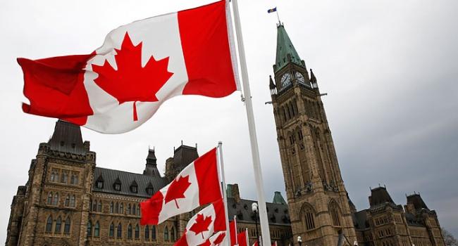 Депутат: Канада прекратит военную поддержку государства Украины