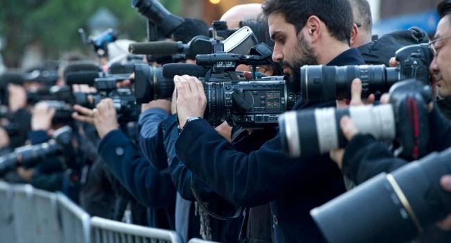 Практически 100 репортеров погибли в 2016-ом впроцессе работы