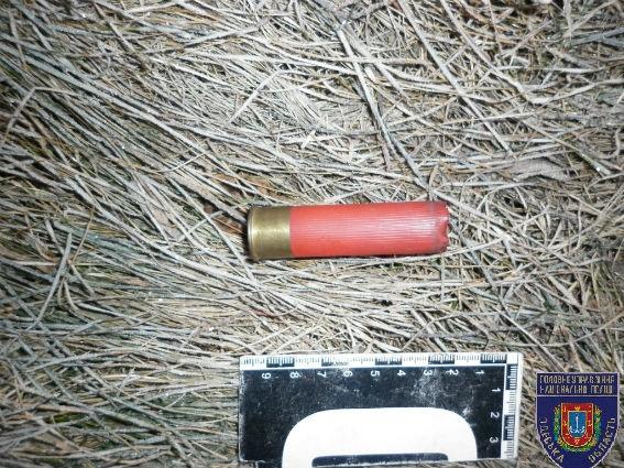 ВОдесской области мужчина из-за ревности застрелил 24-летнего молодого человека - милиция