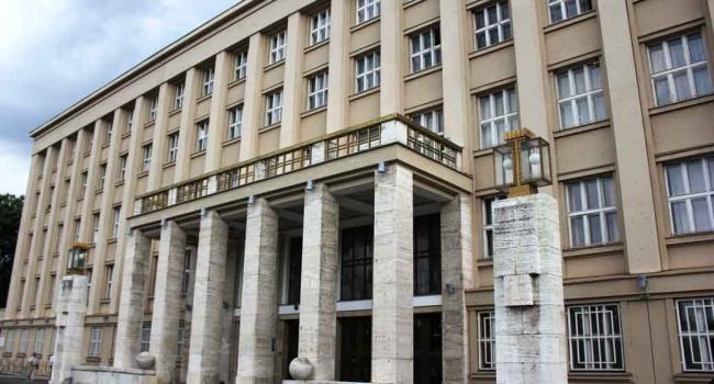 ВУжгороде случился тревожный инцидент— Угроза сепаратизма