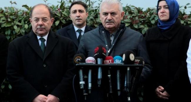 Власти Турции пока незнают, кто стоит затерактом вСтамбуле