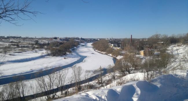 Синоптики прогнозируют, что наРождество в государство Украину придут морозы