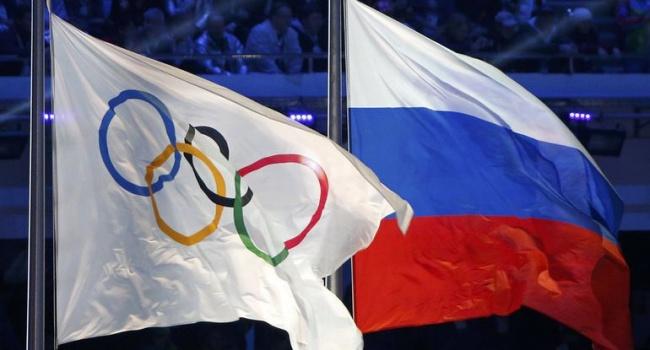 Член МОК: мыошиблись, неотстранив Российскую Федерацию отОлимпиады