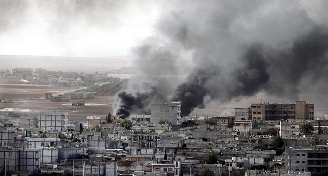 Франция призвала Российскую Федерацию соблюдать перемирие вСирии