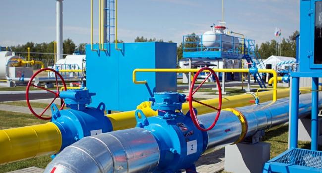 ВБоткрыл Нафтогазу кредитную линию для закупки газа