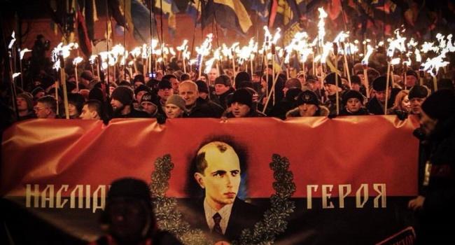 Россияне боятся, что украинские «бандеровцы» могут сжечь Кремль