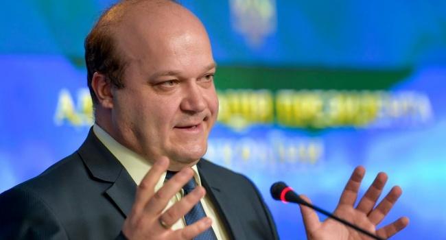 Посол Чалый назвал преимущество нового президента Трампа для Украины