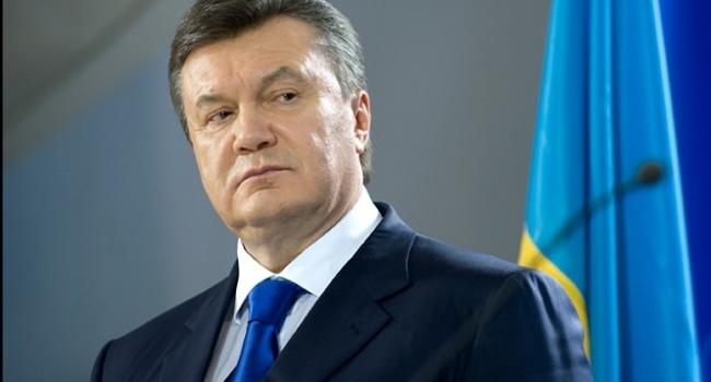 Защитники Януковича потребовали через суд заслушать его показания