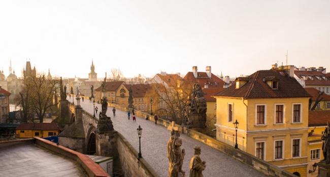 Президент Чехии обиделся насвою страну заборьбу спропагандойРФ