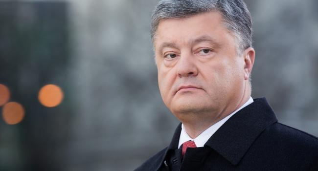 Порошенко поздравил СиЦзиньпина с25-летием установления дипотношений Украины и Китайская республика