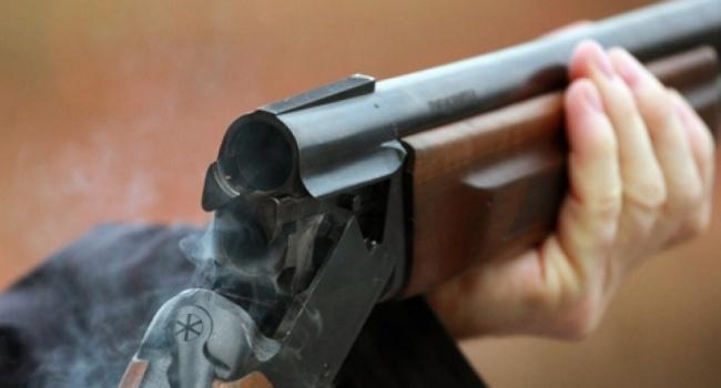 Гражданин Одесской области застрелил юного знакомого после ссоры вбаре