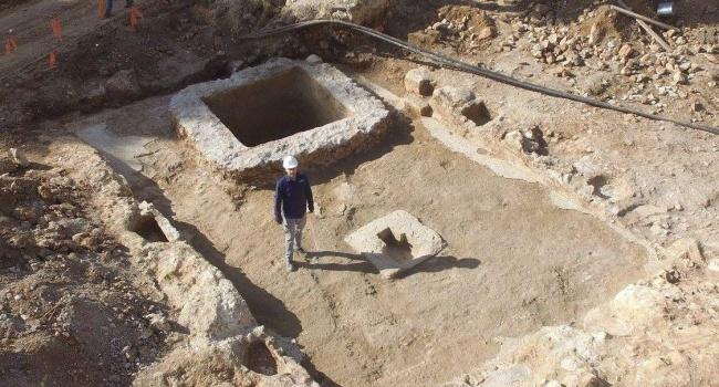 Британские археологи сделали удивительное открытие на стыке Англии и Уэльса