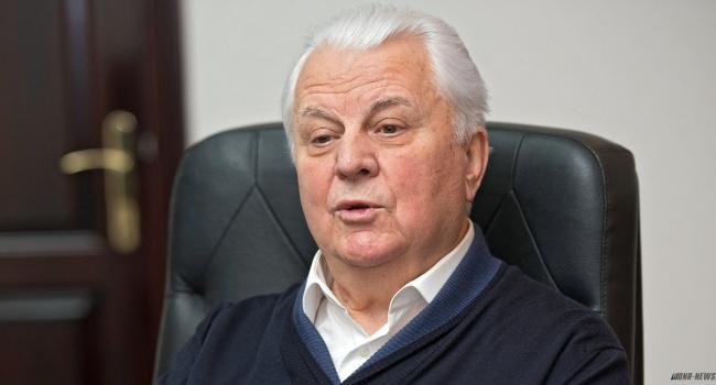 Экс-президент Украины озвучил собственный сценарий предотвращения конфликта наДонбассе