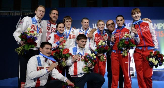 Руководитель английского антидопингового агентства: русских спортсменов нужно сместить отОлимпиады