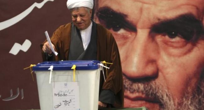 ВТегеране скончался прежний президент Ирана Али Рафсанджани